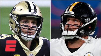 Would the Saints or Steelers be better off if Drew Brees and Ben Roethlisberger retire? | KJZ