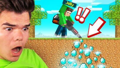 10 NEW MINECRAFT Tools To Get RICH!