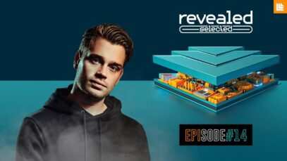 Revealed Selected 014 – Dastic, Zoopreme and Big Z