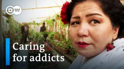 Afghanistan: Helping drug addicts | DW Documentary