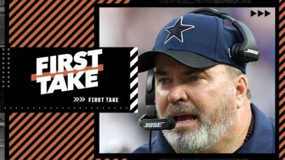 Should we trust the Dallas Cowboys to not collapse? | First Take